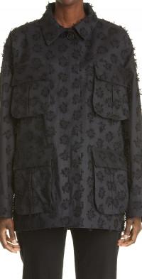 Cecilie Bahnsen x Mackintosh Hinda Jacket