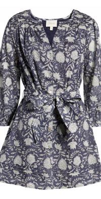 Cleobella Organic Cotton Minidress