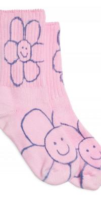 Women's Collina Strada Happy Flowers Socks