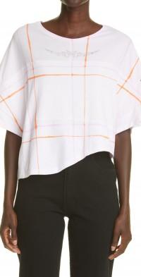 Women's Collina Strada Plaid T-Shirt