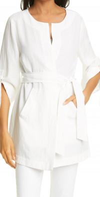 KOBI HALPERIN Francesca Wrap Coat