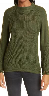 KOBI HALPERIN Women's Alice Merino Wool Sweater