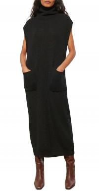 Mara Hoffman Fadia Organic Cotton Maxi Sweater Dress