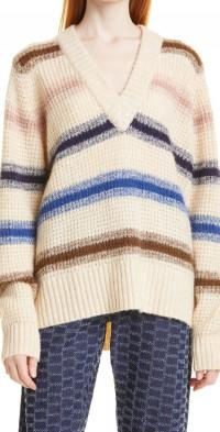 Women's Munthe Rana Stripe Sweater