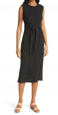 Rails Cora Tie Front Dress