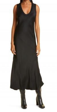 Raquel Allegra Kennedy Midi Dress