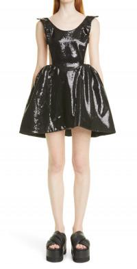 Shushu/Tong Sequin Dress