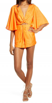 Significant Other Isabel Romper