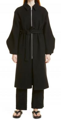 Stine Goya Wilma 1258 Wool Blend Coat