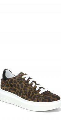 Veronica Beard Geri Platform Sneaker