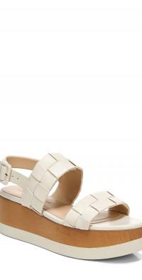 Veronica Beard Wendi Platform Sandal