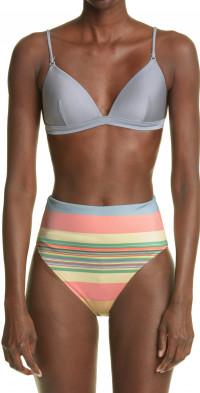 Zimmermann Mae Two-Piece Swimsuit