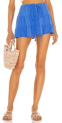 Jasper Beach Mini Skirt