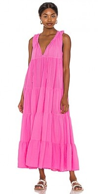 Lighthouse Beach Dress