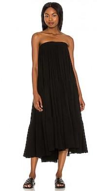 Martinique Strapless Dress