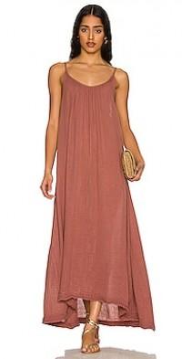 Tulum Maxi Dress