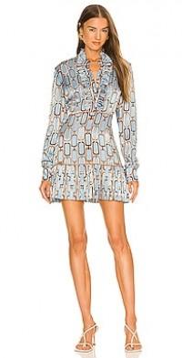Cosi Dress