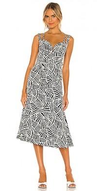 Minasa Dress