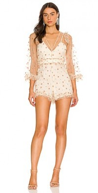 Mood for Love Playsuit