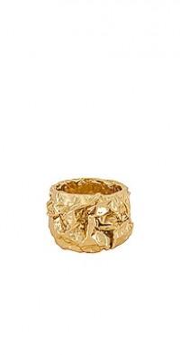 X Jade Tunchy Capri Ring