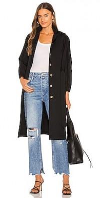 Ginger Woven Jacket