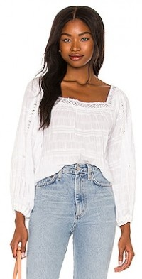 Lupe Blouse