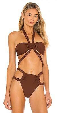 Mino Bikini Top