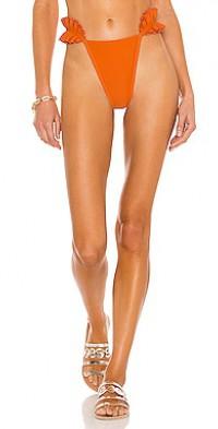 Mulan Bikini Bottom