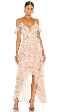 Pemberly Dress