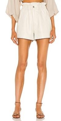 Petunia Shorts