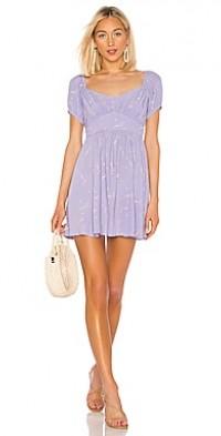 Clementine Bonne Mini Dress