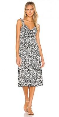 Cole Love Midi Dress
