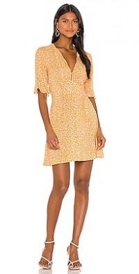 X REVOLVE Dean Mimi Mini Dress