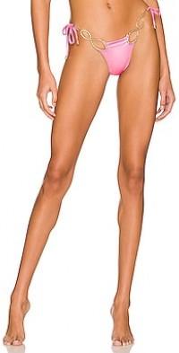 Kinsley Tie Side Skimpy Bikini Bottom