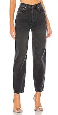 The Toby Relaxed Taper Jean