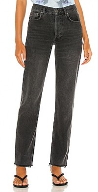 The Tommy Straight Leg Jean