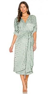 X REVOLVE Sami Dress