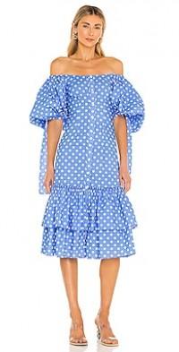 Nella Midi Dress