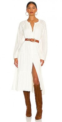 Clare Midi Dress