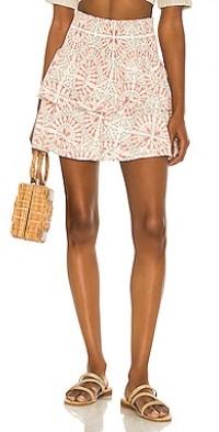 Kate Mini Skirt