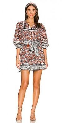 Maggie Mini Dress