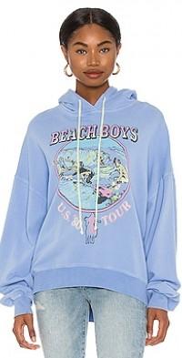 The Beach Boys Tour Hoodie