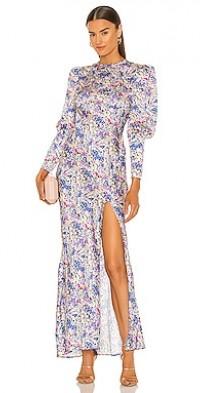 Mackenzie Maxi Dress