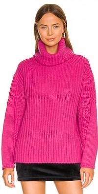 Anjou English Ribs Sweater