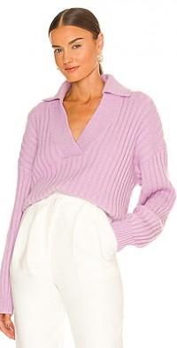 Annifer V-Neck Sweater