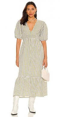 Romilla Midi Dress