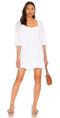 Romina Mini Dress