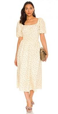 Shay Midi Dress