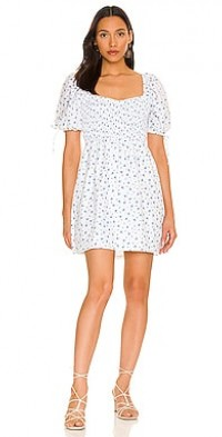Wendy Mini Dress