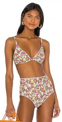 X REVOLVE Luberon Bikini Top